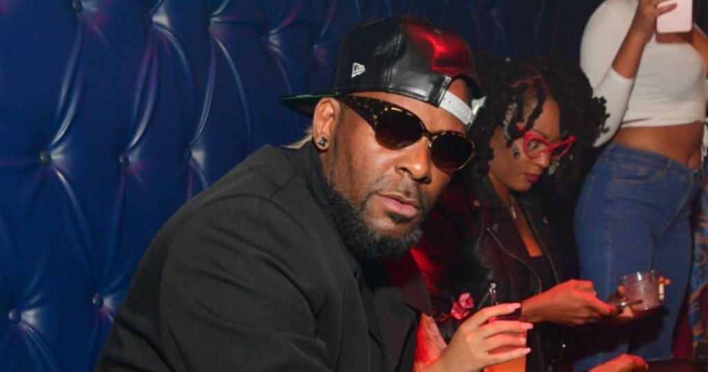 R. Kelly's Lawyer Said Aaliyah Lied About Her Age and His Client Didn't Know