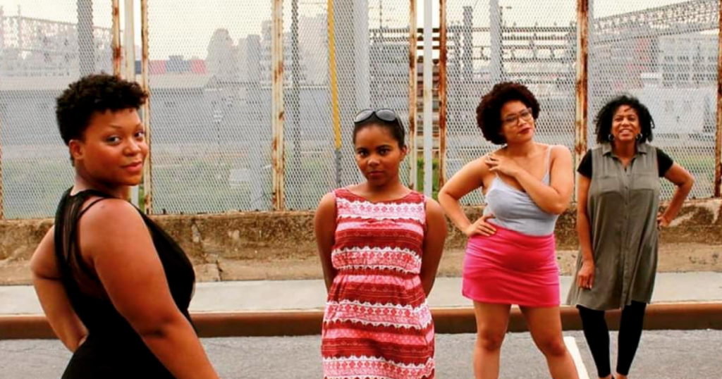 """""""Sistas On Fire"""" Newsical Answers the Question """"Why Are Black Women So Mad?"""" (Review)"""