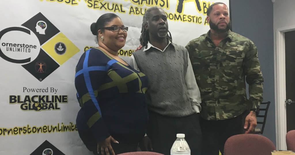 Panelists Discuss the Realities Behind Mental Health and Incarceration