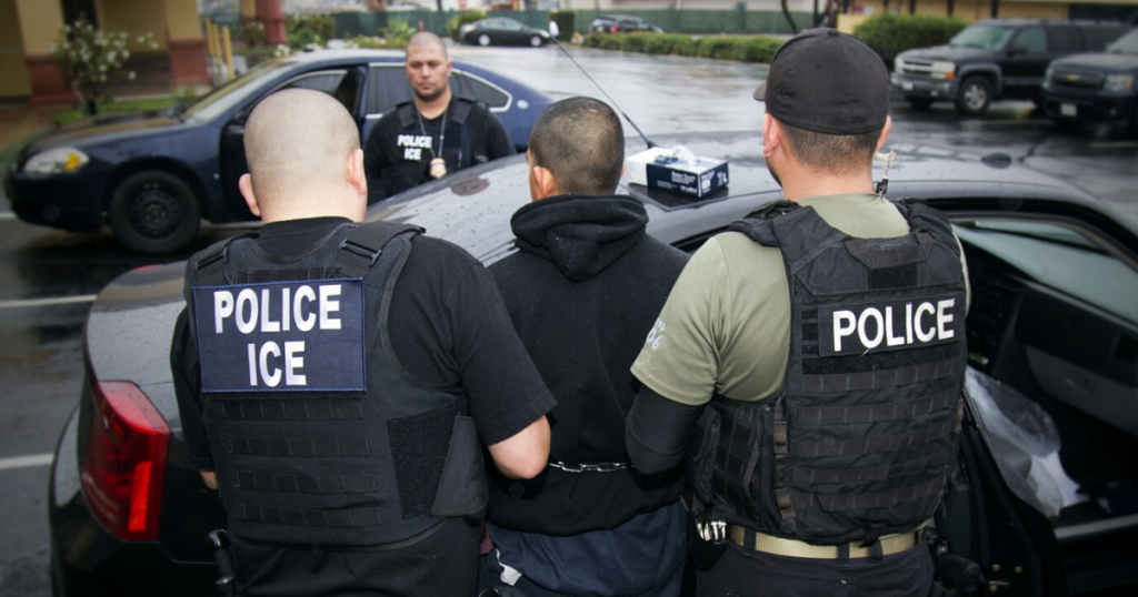 Long Island ICE Arrests Spark Strong Feelings On Both Sides