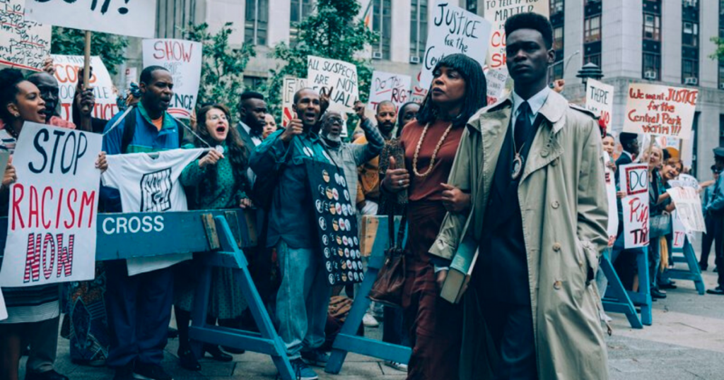 """Why """"When They See Us"""" Needs to Be Shown in Every High School (OP-ED)"""