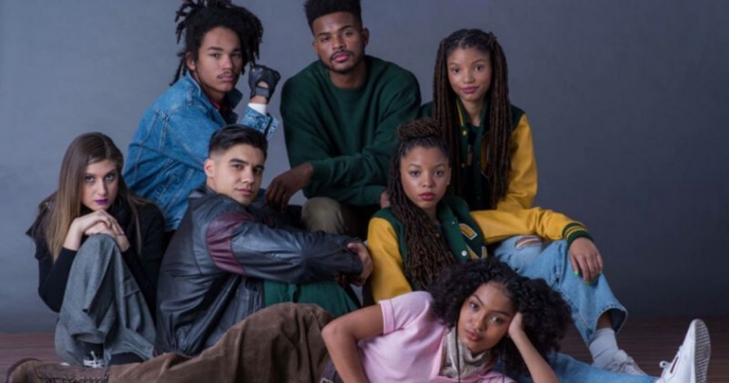 """Grown-ish"" Gets Real on Mental Health in the Black Community"