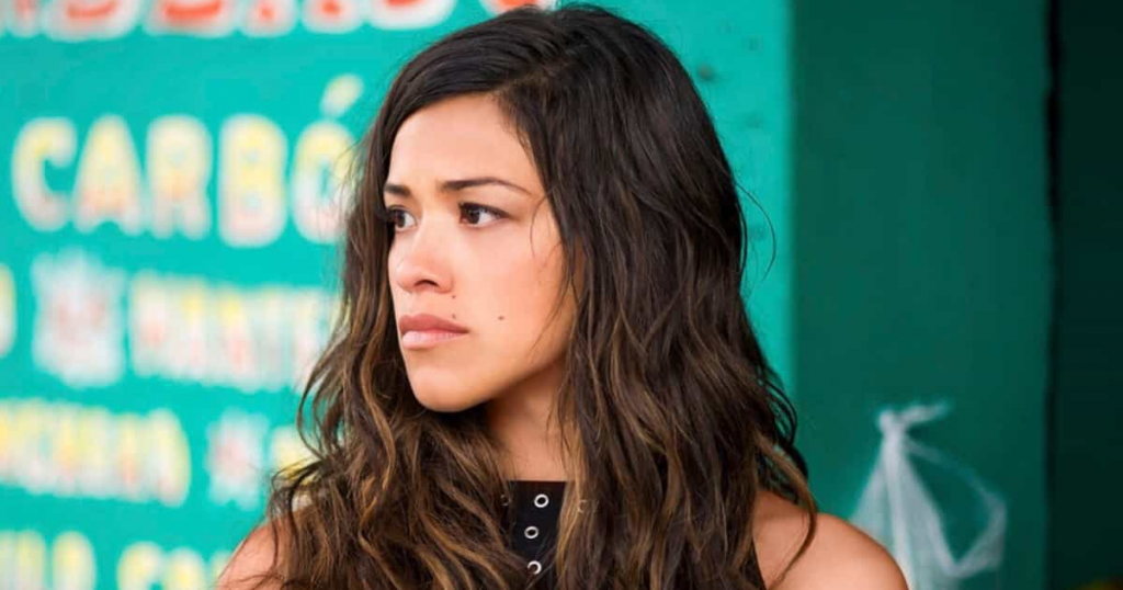 IG Story Lands Gina Rodriguez Back in the Headlines and in the Hot Seat