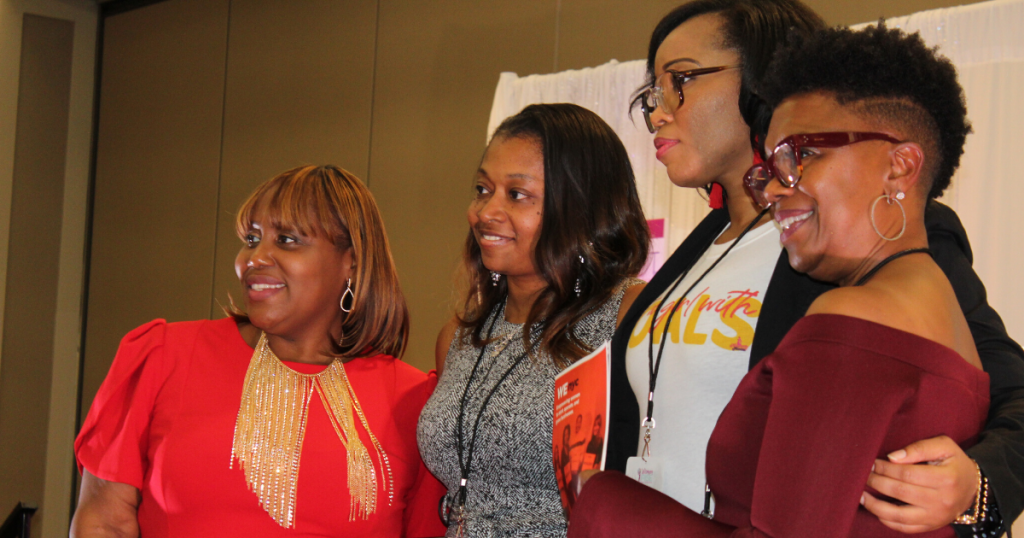 Women on the Rise Expo and Forum Teaches Women the Art of Business