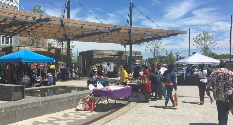 """""""For Us, By Us"""" is the Mantra Behind Long Island's Premier Festival For Black-Owned Businesses"""