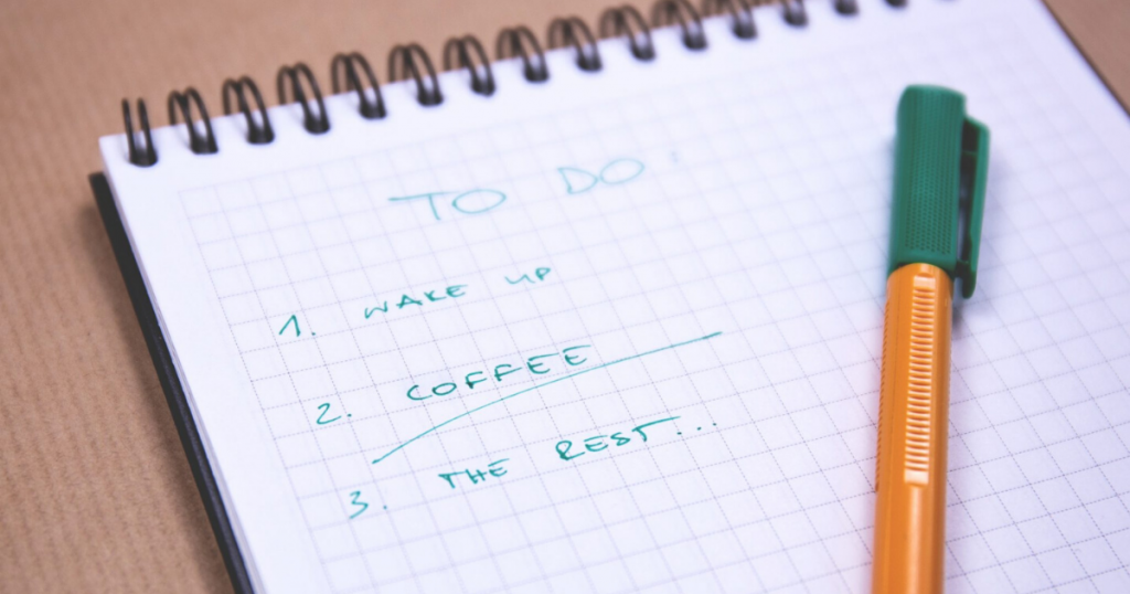 5 Ways to Be More Intentional in the New Year