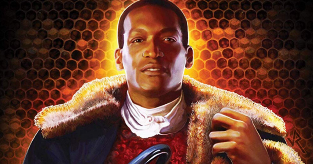 "New 2020 ""Candyman"" Teaser Released"