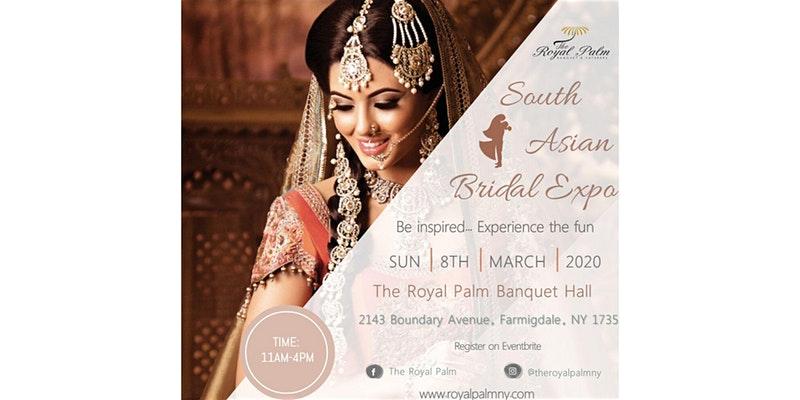South Asian Bridal Expo
