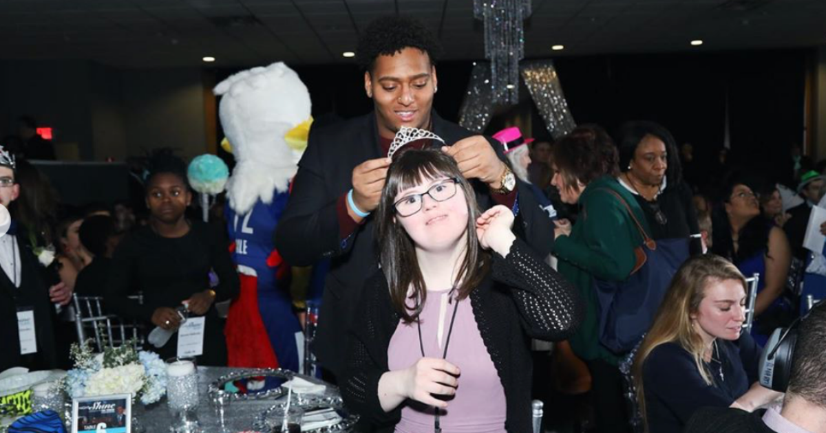 Night to Shine Prom Gives Those With Special Needs the Spotlight