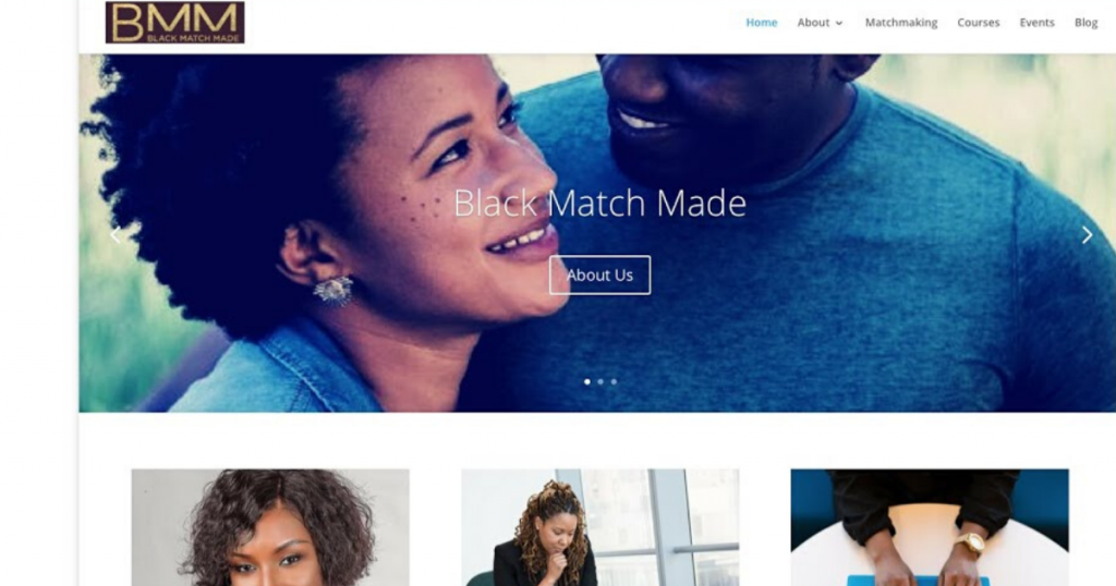 Looking For Love? CWVJ Sits Down With Match Maker