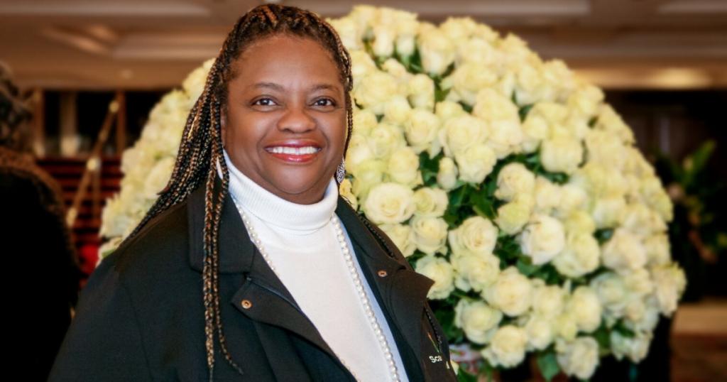 #WomensHistoryMonth Spotlight: Carolyn Miles