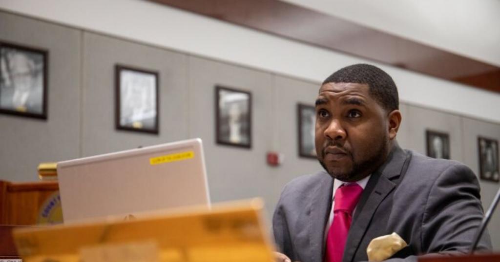 Talking to Suffolk County Legislator – District 15 Hopeful – Jason Richberg