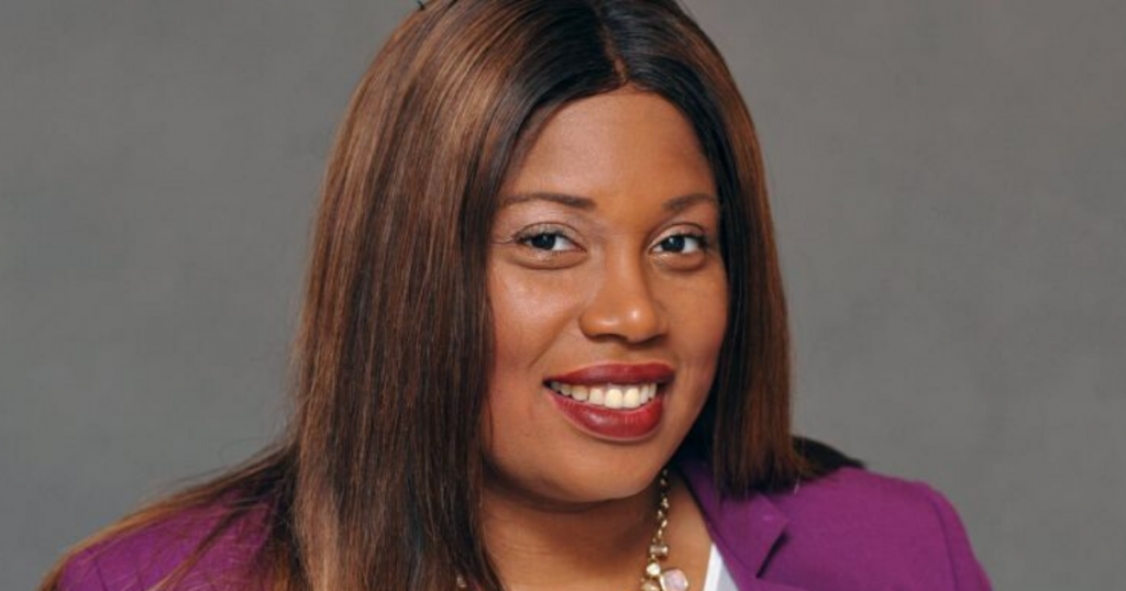 Assemblywoman Kimberly Jean Pierre Tests Positive for Coronavirus