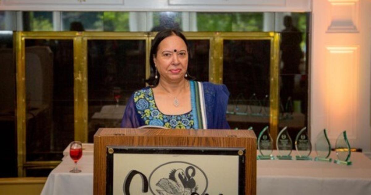 #WomensHistory Spotlight: Anila Midha