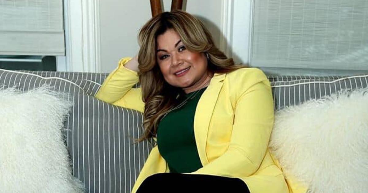 #WomensHistoryMonth Spotlight: Wendy Rodriguez