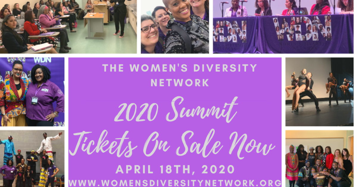 One of the Largest Long Island Summits For Women is Coming Back this April