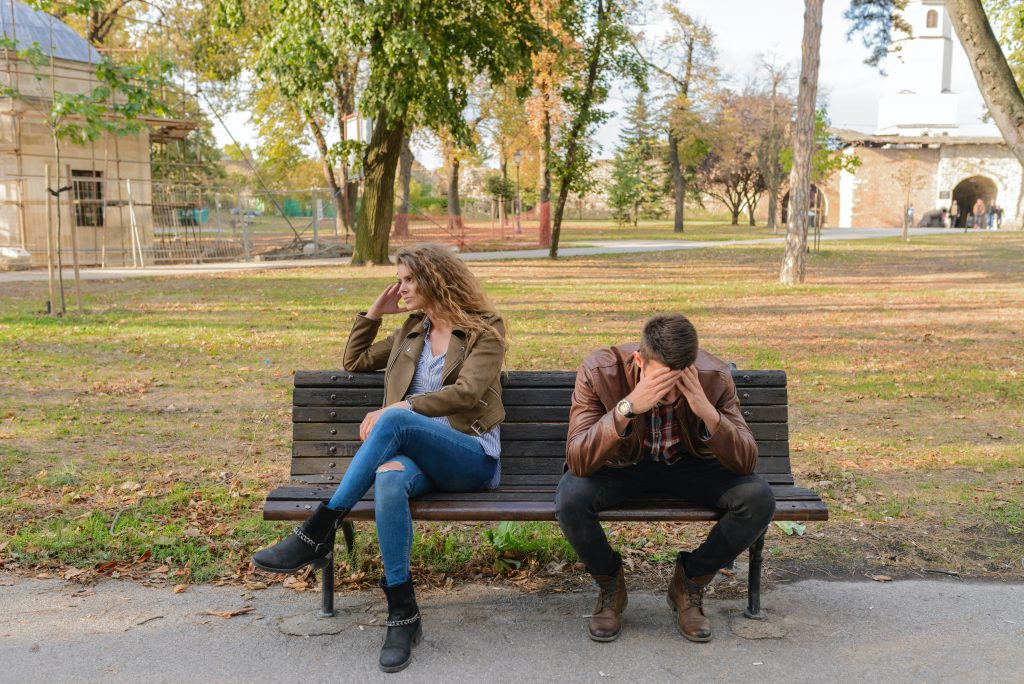 Going through a Painful Heartbreak? Here Are 5 Effective Ways to Overcome it