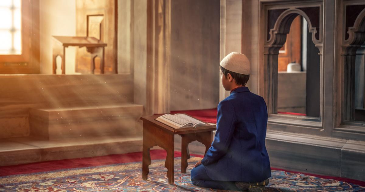 A Ramadan Like No Other