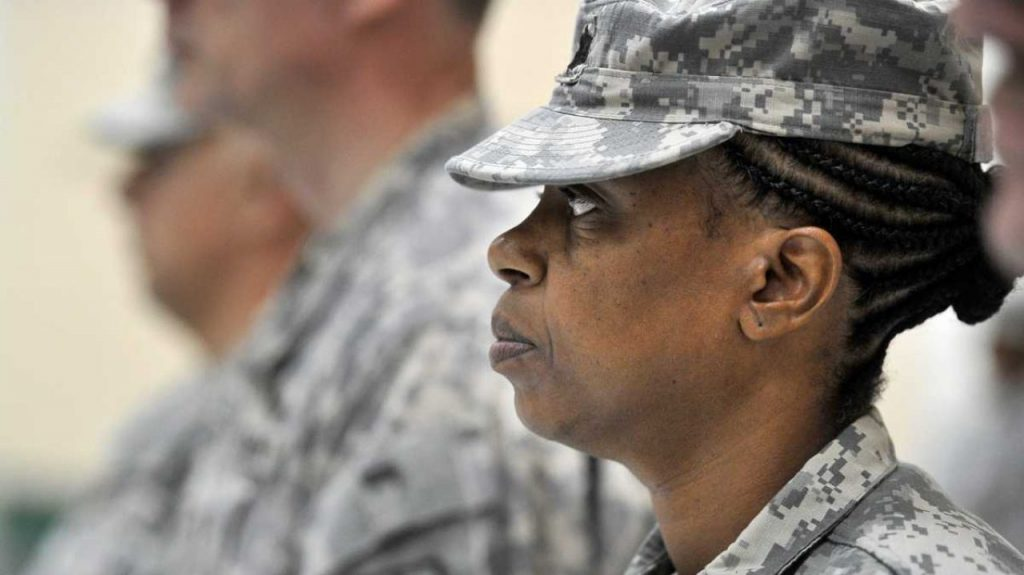 Army Vet and Politician Jackie Gordon Aims to Bring Her Army Strong Mentality to the Frontlines of Congress
