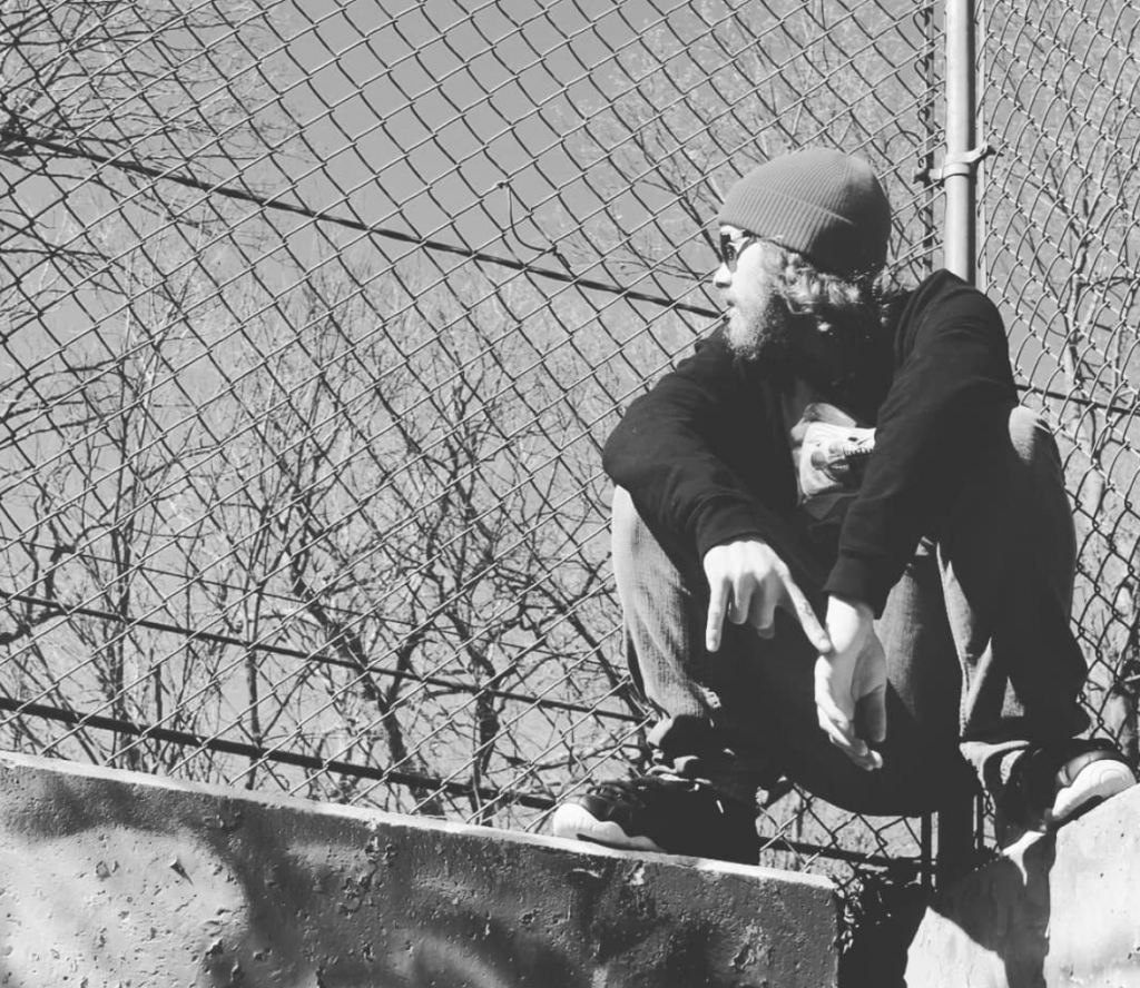 Rapper Hazard Hayes Talks About Navigating Creativity in COVID-19 Times