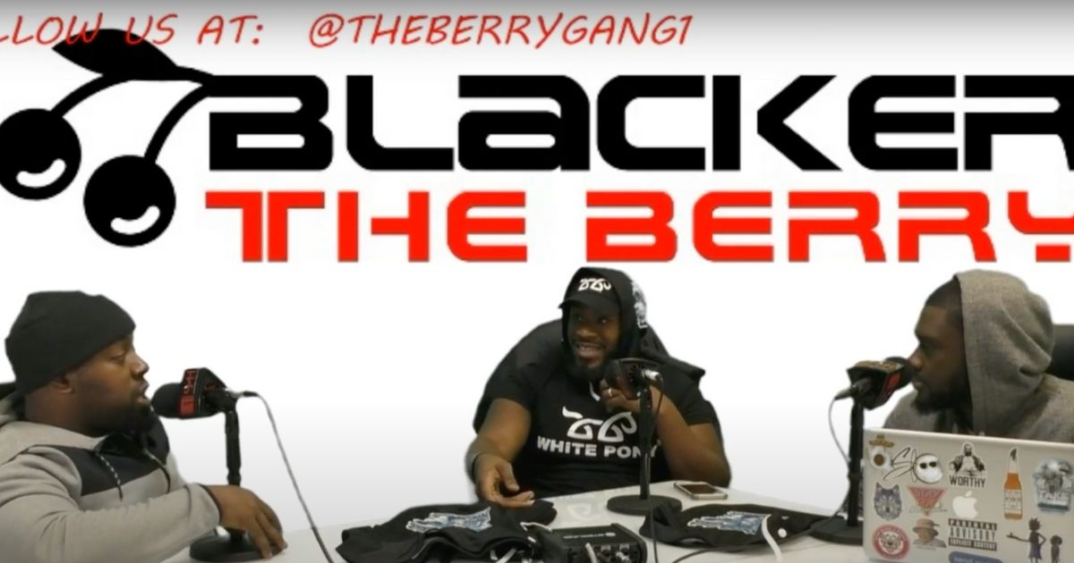 Trusss in Business and the Game with Dyjonn Adams- Blacker the Berry