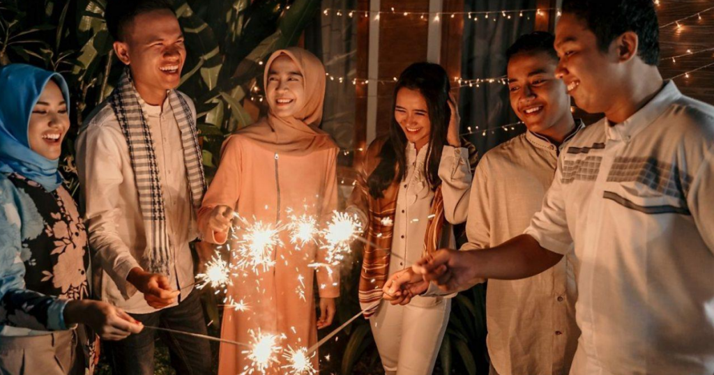 How Celebrating Eid in the COVID Era Was Different This Time Around on Long Island