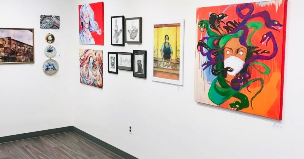 Muñeca Arthouse Adds Hispanic Cultural Perspective to the Long Island Art Community