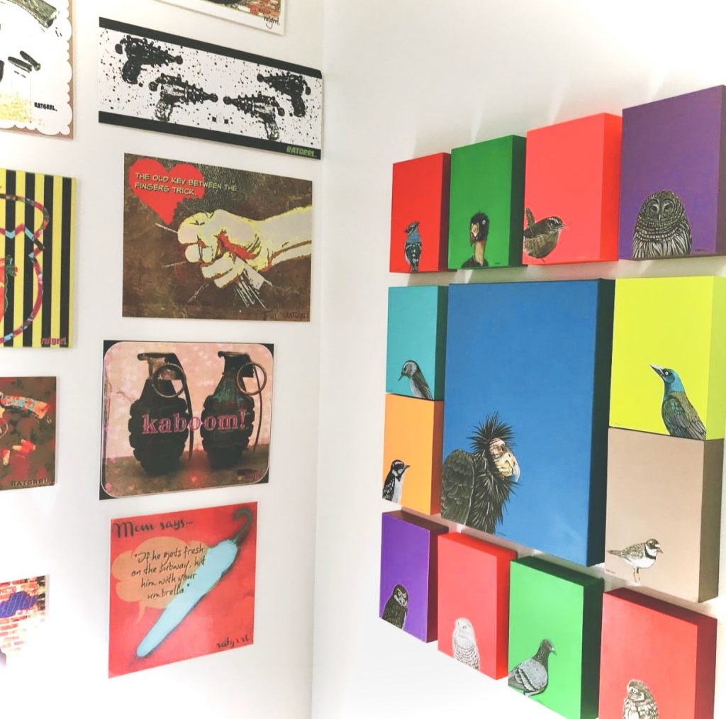 Muñeca Arthouse Adds Hispanic Cultural Perspective to the Long Island Art Community