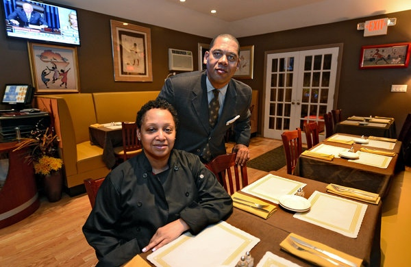 How Black Food Businesses On Long Island Are Doing During the Pandemic