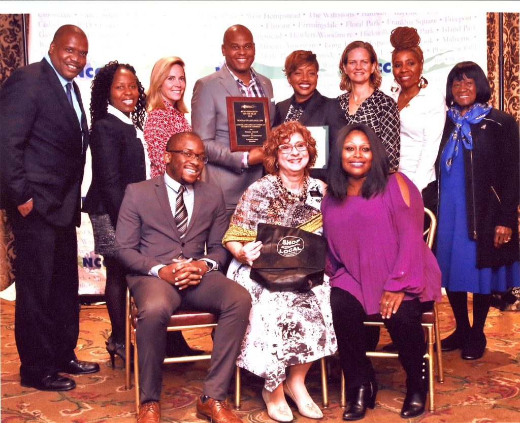 LIAACC Provides Black-Owned Business with New Growth Strategies in the Face of COVID-19