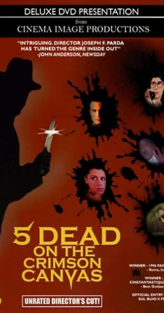 Horror Movies That You Might Have Not Known Were Filmed on Long Island