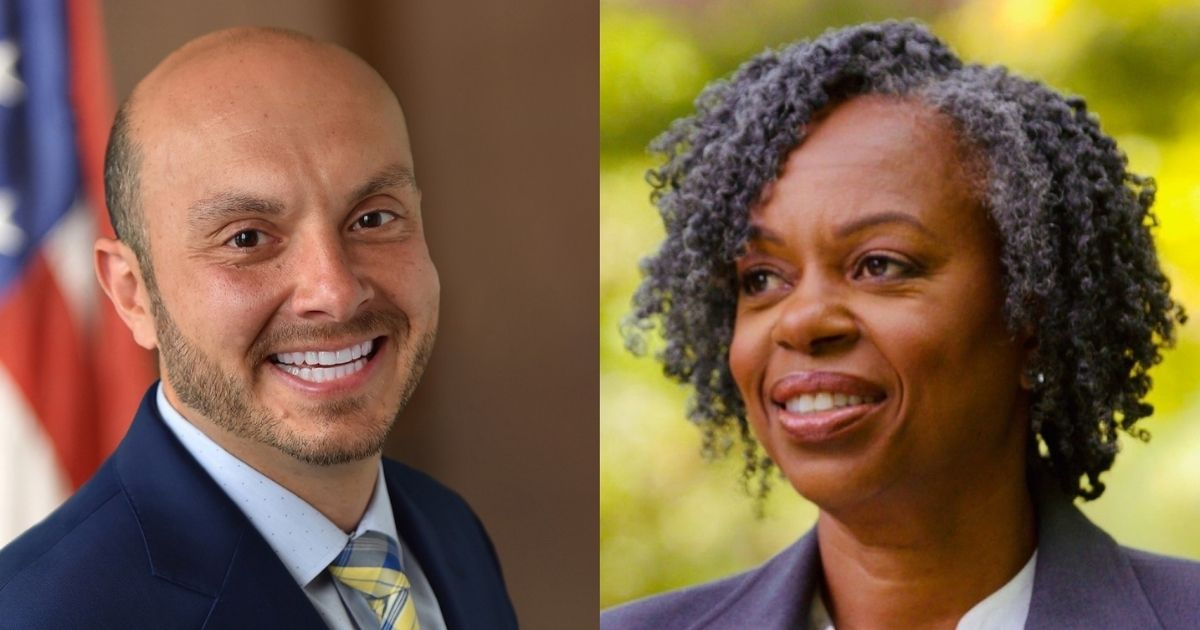 Jackie Gordon v. Andrew Garbarino - The Congressional Race that Could Make History and Impact Long Island's Political Direction