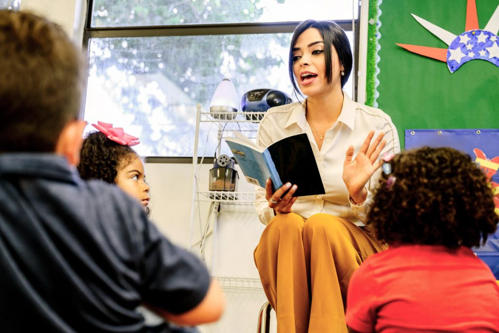 New Study Shows Lack of Diversity Among Teachers in Long Island Schools