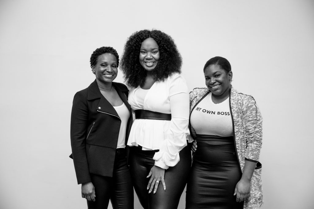 Black-Owned Bra and Lingerie Company The Fitting Curve Caters to Women No Matter What Shape or Size