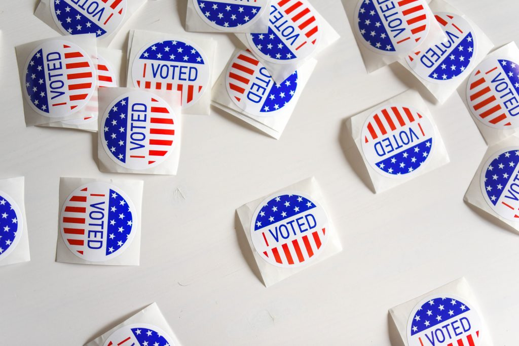 Hispanics Have Major Voting Power this Election Making Up the Largest Minority Vote
