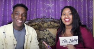 Tee Talk – Episode 19 Ft. Jonathan Timothy