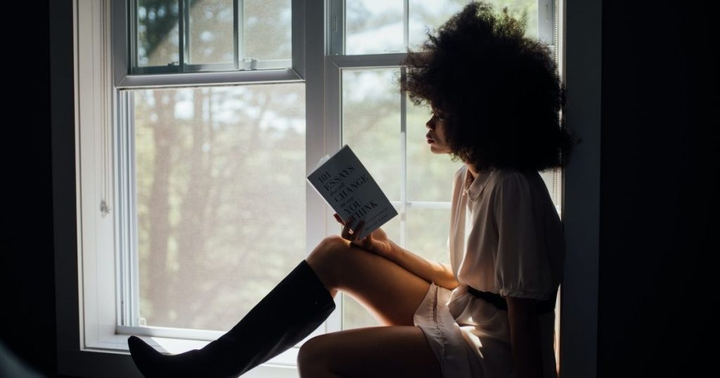 7 Reads That'll Impact the Way You View Race