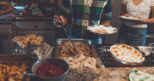 Ways You Can Stay Safe During Thanksgiving This Year