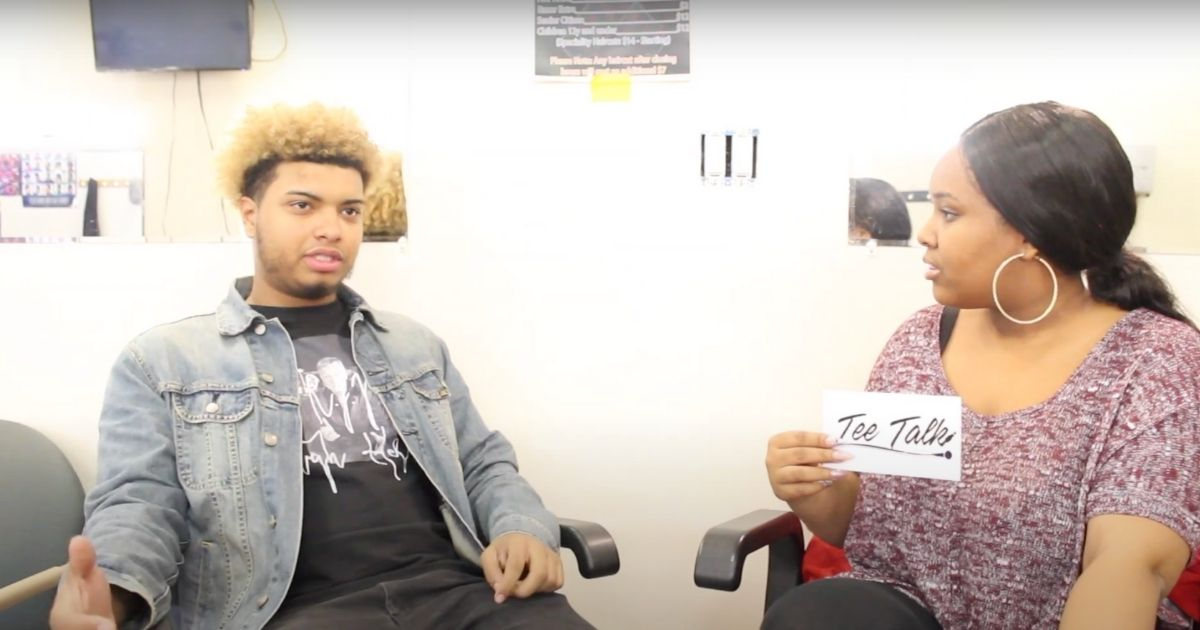 Tee Talk – Episode 23 Ft. Vant Clothing Interview