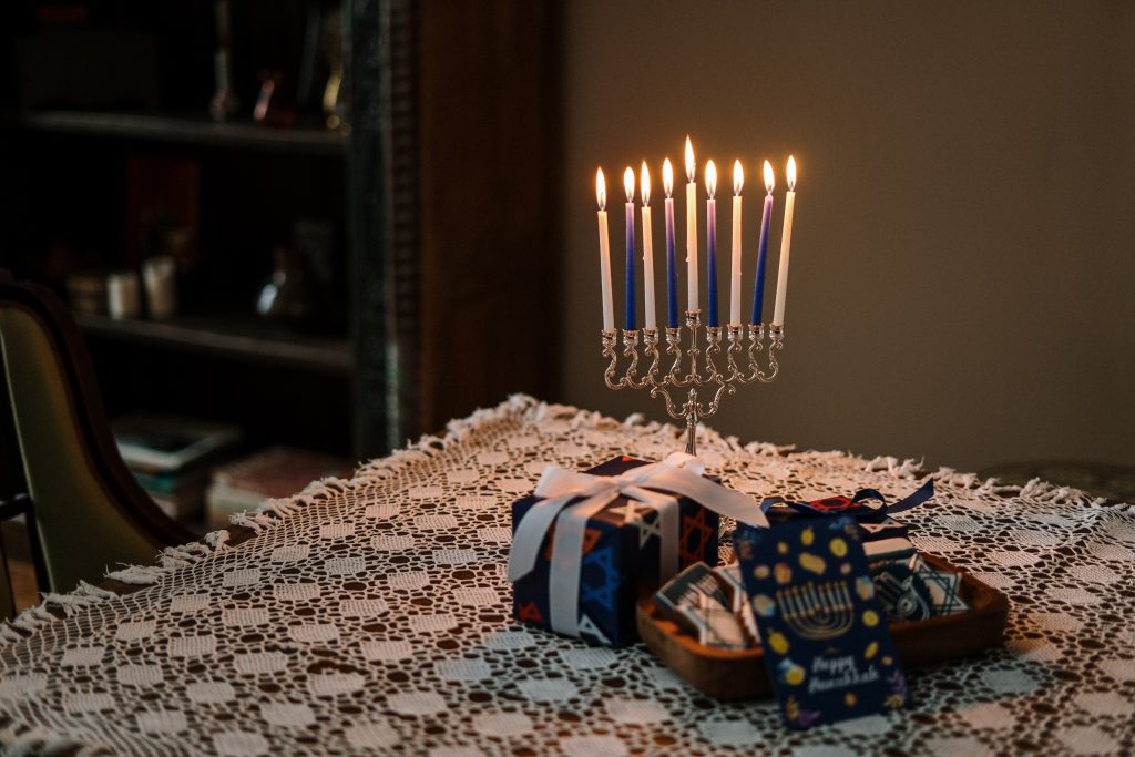 Five COVID-Safe Activities to Celebrate the Holiday Season