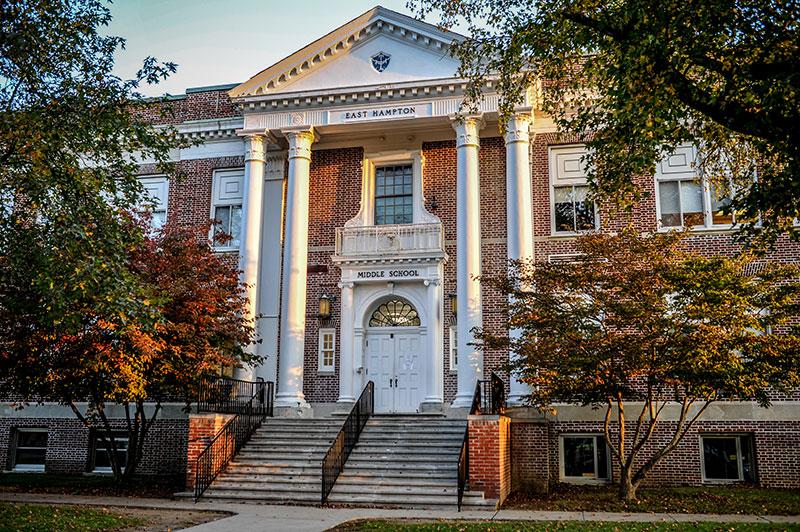 How East Hampton Schools Teach Race in the Classroom (Op-Ed)