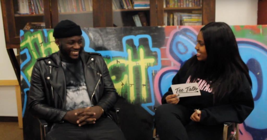 Tee Talk – Episode 24 Ft. Gusze Fresh Interview
