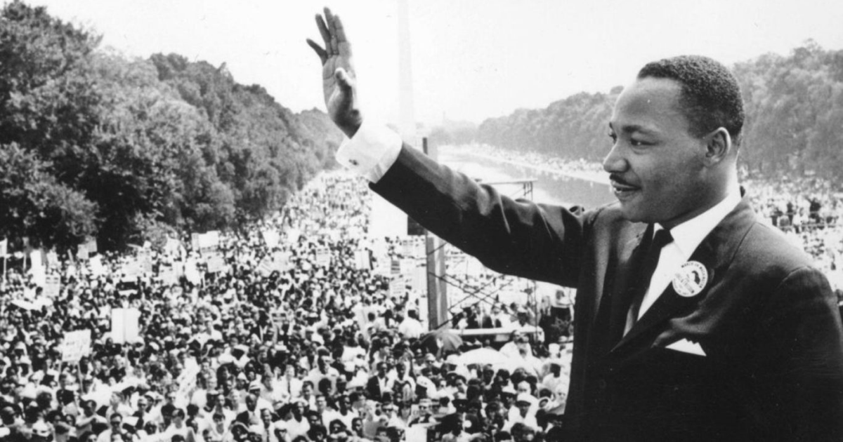 How Long Island is Celebrating Martin Luther King Jr. Day