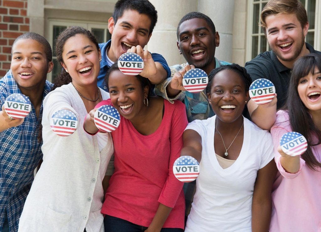 Generation Z's Impact On the 2020 Election and the Future