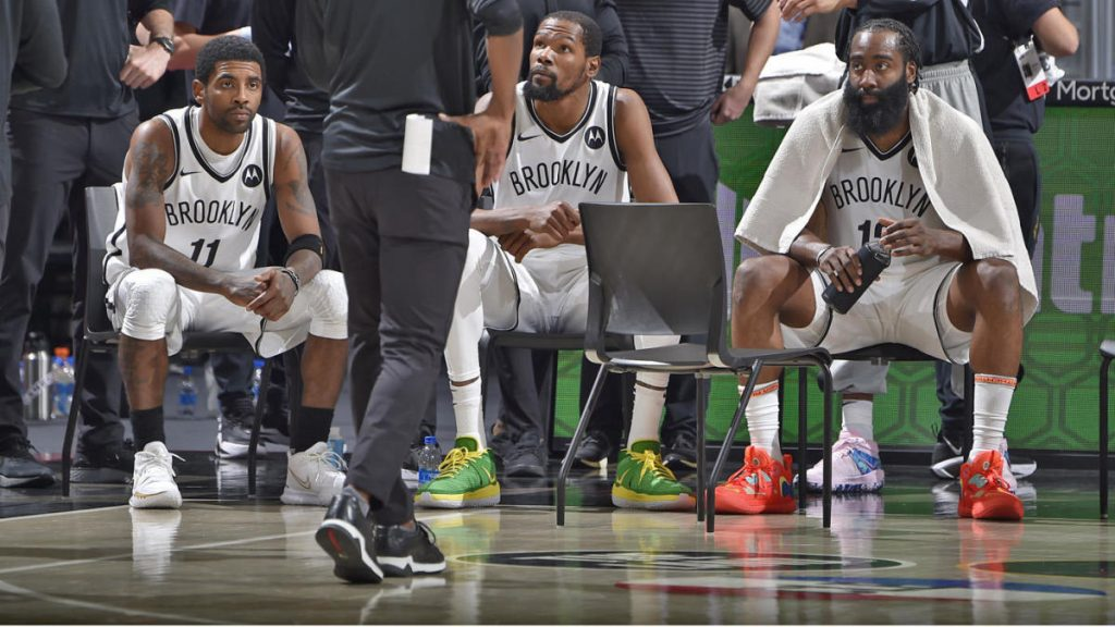 Brooklyn Nets Fans On the Harden Trade and the Future of the Nets