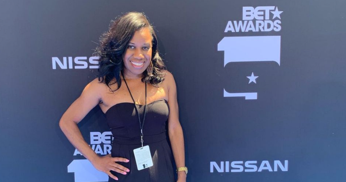 Social Media Content Creator Donicia Hodge Found a Home at BET After Working Past Years of Racial Bias