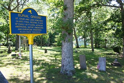 Long Island's Past Includes the Underground Railroad in Sag Harbor