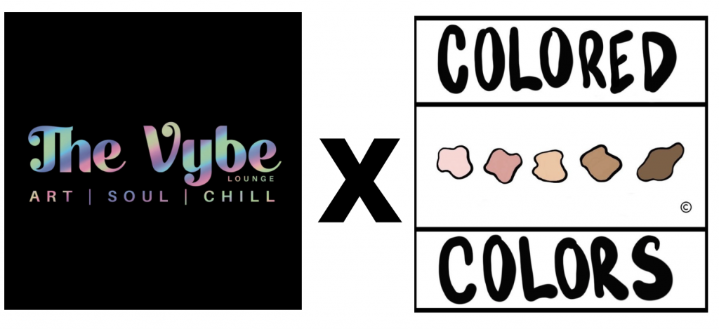 The Colored Colors Hybrid Art Festival Sponsored by The Vybe Lounge Set to Help Artists Recover from the Pandemic
