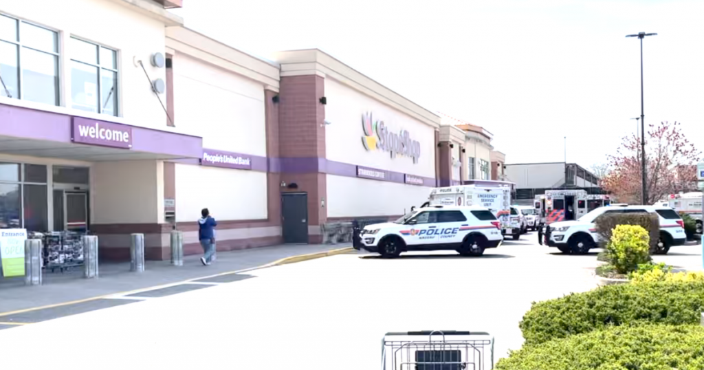 One Dead Two Injured inside Deadly Shooting at West Hempstead Stop & Shop