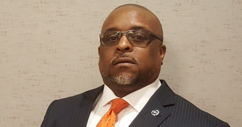 Retired Black Police Officer Discusses Why Qualified Immunity is Complicated for Black Officers